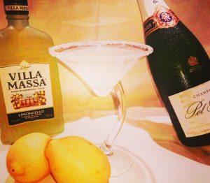Uno de los cocktails preferidos en Los Bandidos.