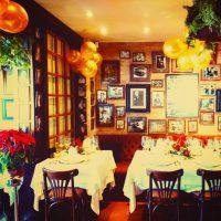Restaurante Los Bandidos da la bienvenida a 2018