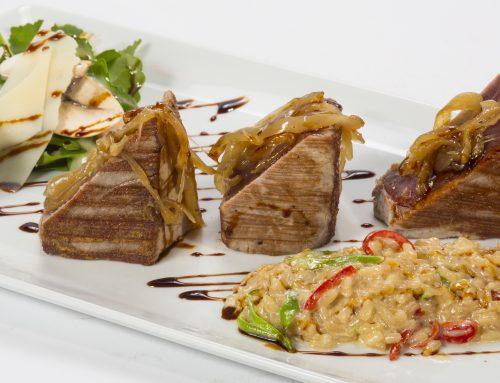 Restaurante Los Bandidos, 31 años de historia en Puerto Banús…
