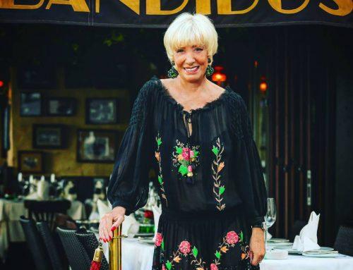 Restaurante Los Bandidos, un nuevo año cargado de ilusión
