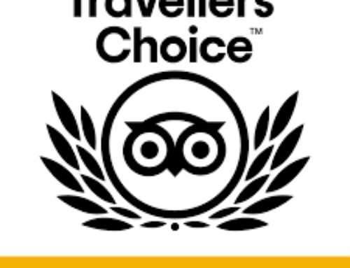 Los Bandidos receives Tripadvisor's Travelers' Choice Award 2020