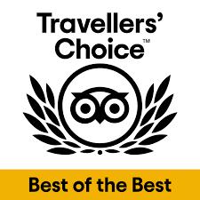 Los Bandidos recibe el premio Travellers' Choice 2020 de Trip Advisor